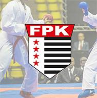Federação Paulista de Karate