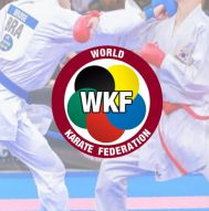 Entidades Oficiais do Karate Mundial